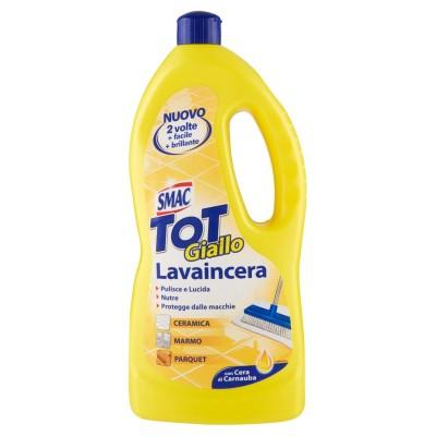 SMAC, Lavaincera Tot Yellow, Lt 1
