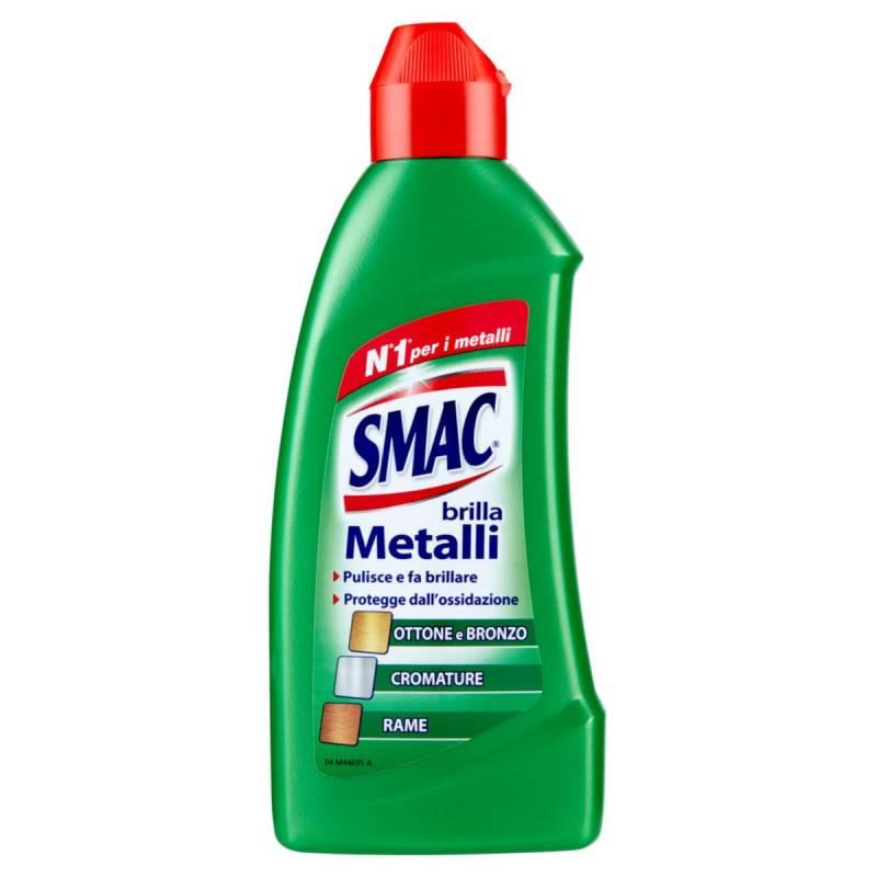 SMAC, Reinigungsmittel, Glanzmetalle, ML 250