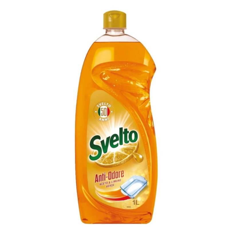 SVELTO Détergent anti-odeur 1L