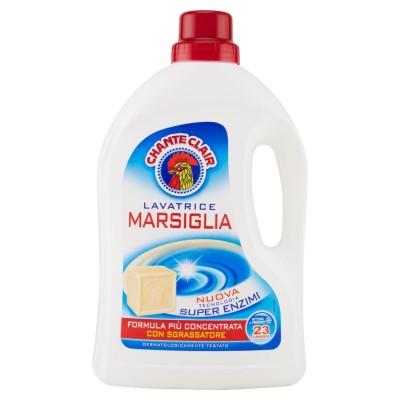 Lavage machine détergent CHANTECLAIR Marseille 23 lave