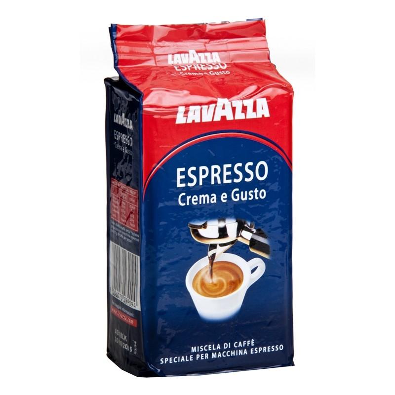 Lavazza Kaffee Crema Gusto Espresso 250 gr