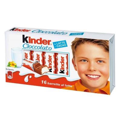 Kinder Ferrero 16 Stück