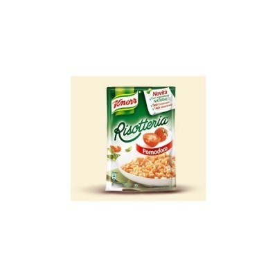 Knorr Tomatenrisotto