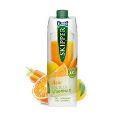 Jus multivitaminé Skipper 2 Lt