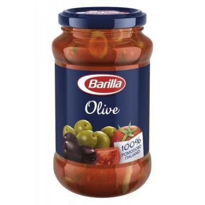 Sugo pronto Olive Barilla 400 gG