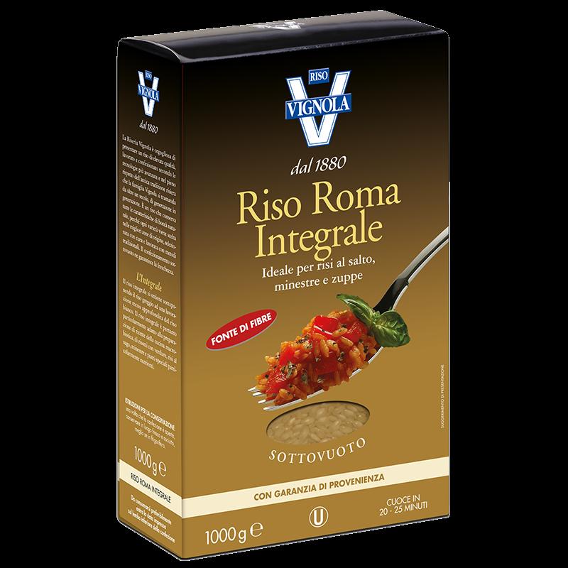 Vollkorn Vignola Reis 1 kg