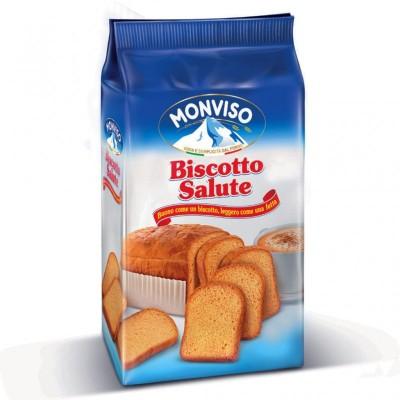 Zwieback Salute Monviso 300 gr