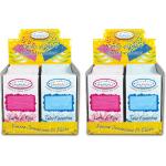 Hygienfresh parfumierte karten 30 Stk. Schränken, Schubladen, kleine Räume, Autos usw