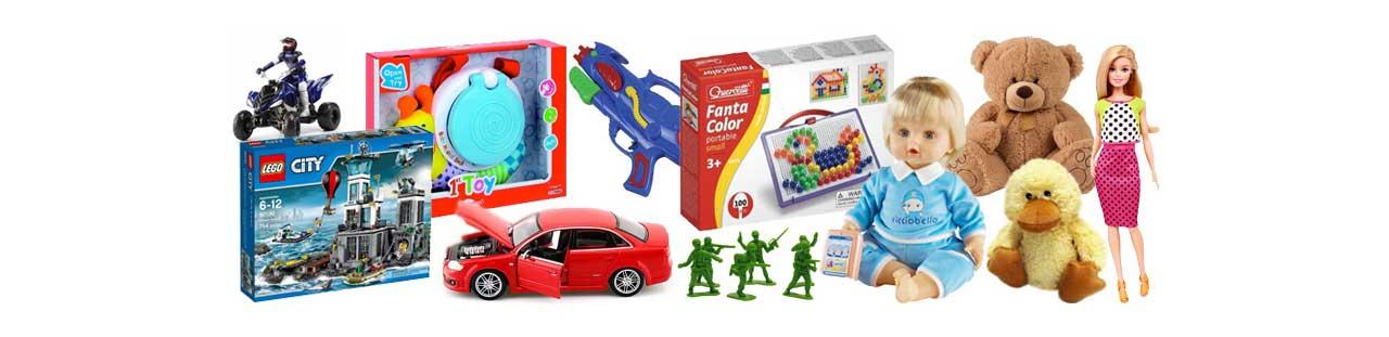 Spielzeug tuttishop