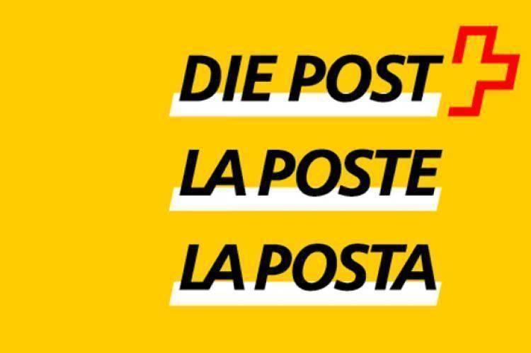 Posta Svizzera